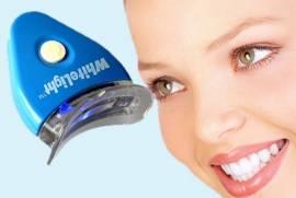 جهاز تبييض الاسنان المنزلي بالليزر