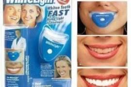 جهاز تبييض الاسنان بالليزر المنزلي