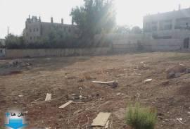 ارض للبيع في شفا بدران/ عيون الذيب