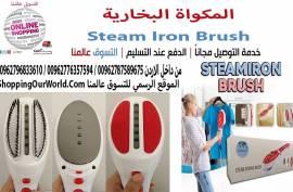 المكواة البخارية المحمولة Steam Iron Brush