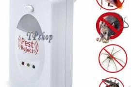جهاز طارد الفئران و الحشرات المذهل