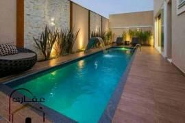 تشطيب حمامات سباحة - حمامات سباحة ( 01100448640 )