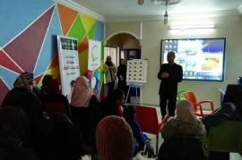 دورة رخصة احتراف تعليم القراءة العربية - المستوى1
