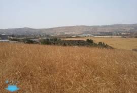 ارض للبيع في موبص - تبعد 750م عن تقاطع شارع الاردن