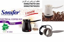 غلاية قهوة تركي : الماء المغلي سريعة سهل الحمل بال