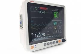 MD9012 شاشة مراقبة المريض