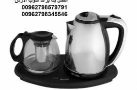 تسخين الماء و تحضير الشاي غلاية مصنوعة من أفضل أنو