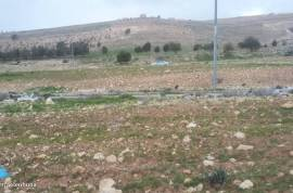 ارض للبيع في موبص/ السفوح الغربي