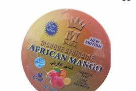 حبوب المانجو الافريقية للتخسيس وحرق الدهون
