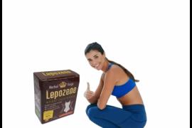 كبسولات Lepozene للتخسيس