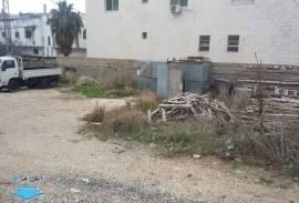ارض للبيع في المقابلين/ حي الغرير - قرب مسجد المقا