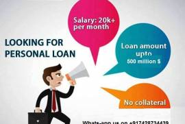 Financial Service To Individuals