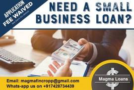 Are you searching for financial sopport