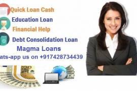 Debt Consolidation Loan offer