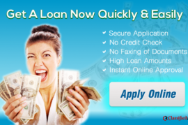 Personal Loans (Secure and Unsecured)