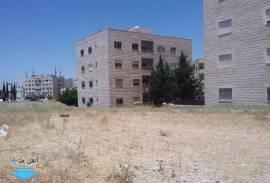 ارض للبيع في ابو نصير/ حي الامانة - قرب صحارى مول