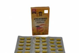 افريكان مانجو الجديد الاقوي فاعلية في التخسيس