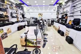 سعر كاشف الذهب والمعادن - شركة بي ار ديتكتورز دبي