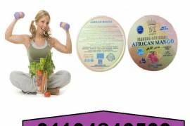 كبسولات المانجو الافريقية للتخسيس وحرق الدهون
