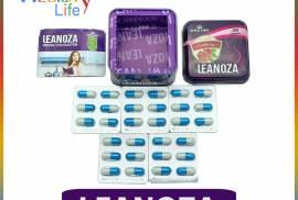 لينوزا الانجليزى لخسارة الدهون العنيدة Leanoza