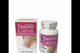 حبوب ناتشورال كيرفزالامريكيه لزيادة حجم الثدي