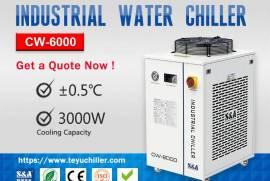 مبرد المياه الصناعي CW-6000